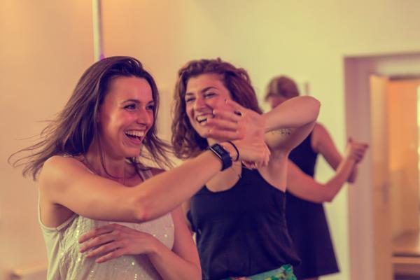 Salsa Workshop in Rotterdam